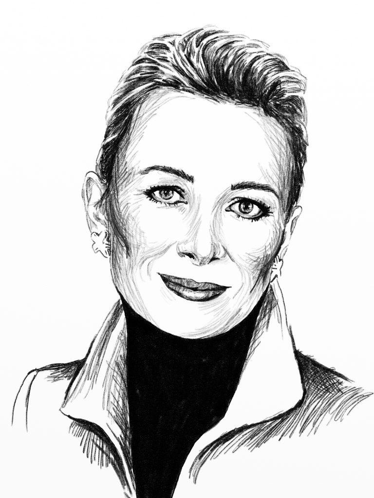 Antonella Mei Pochtler