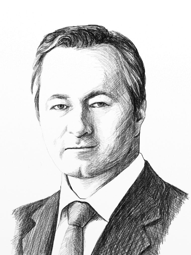 Dr. Hannes Ametsreiter