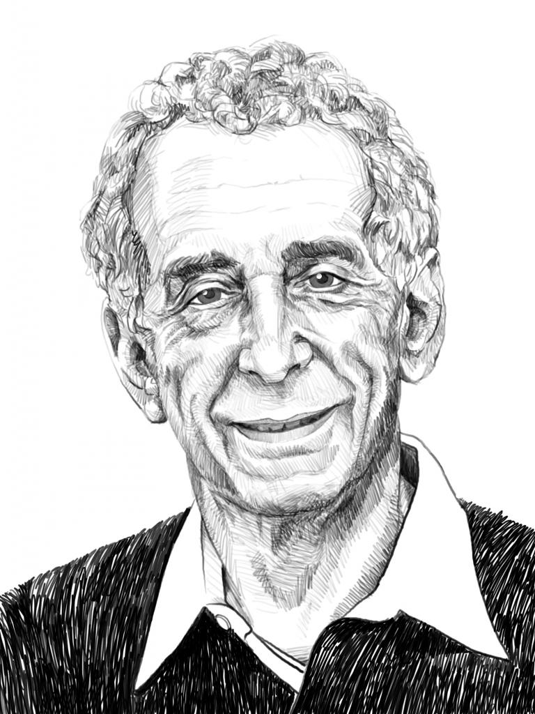 Prof. Dr. Barry Schwartz