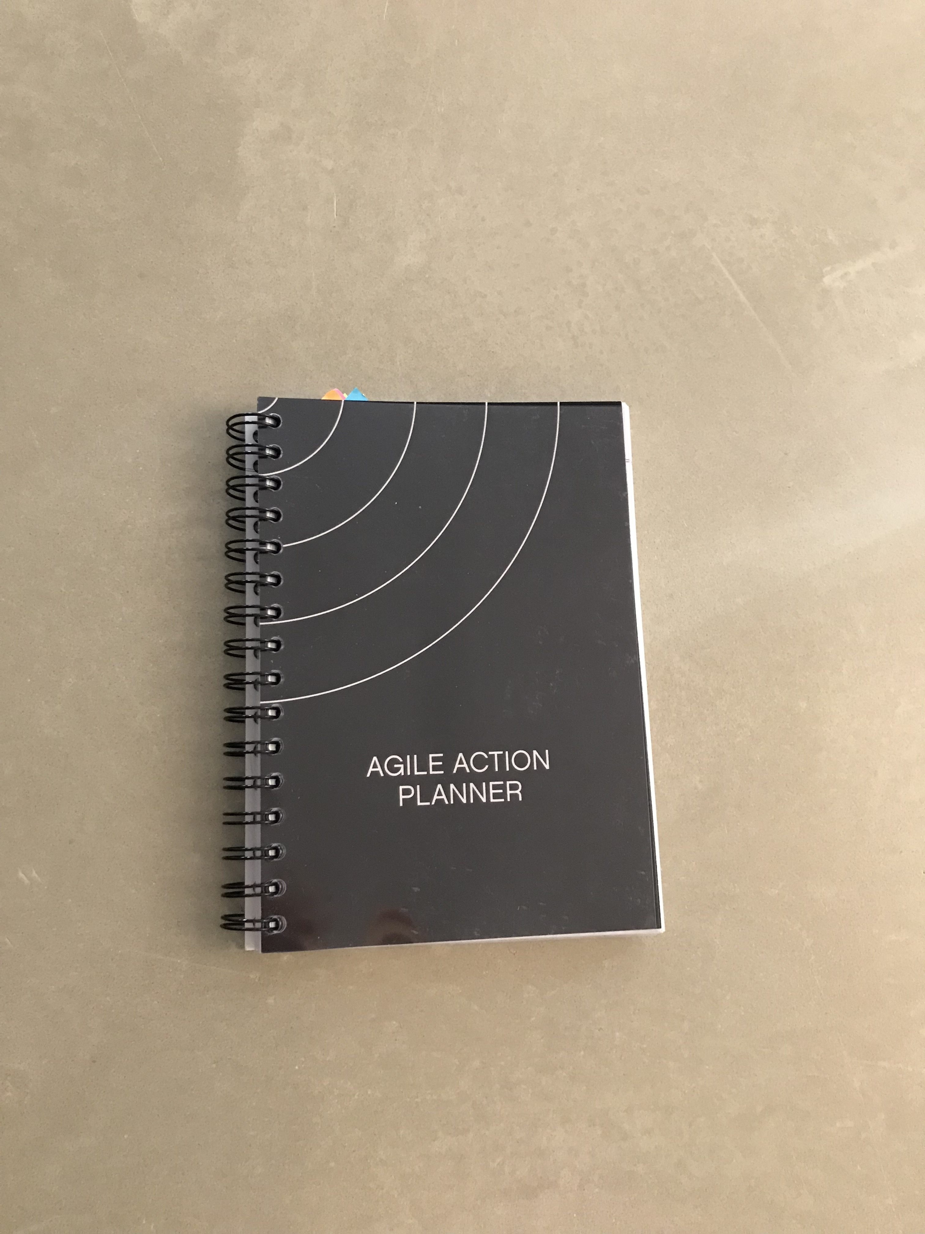 Agile Action Planner