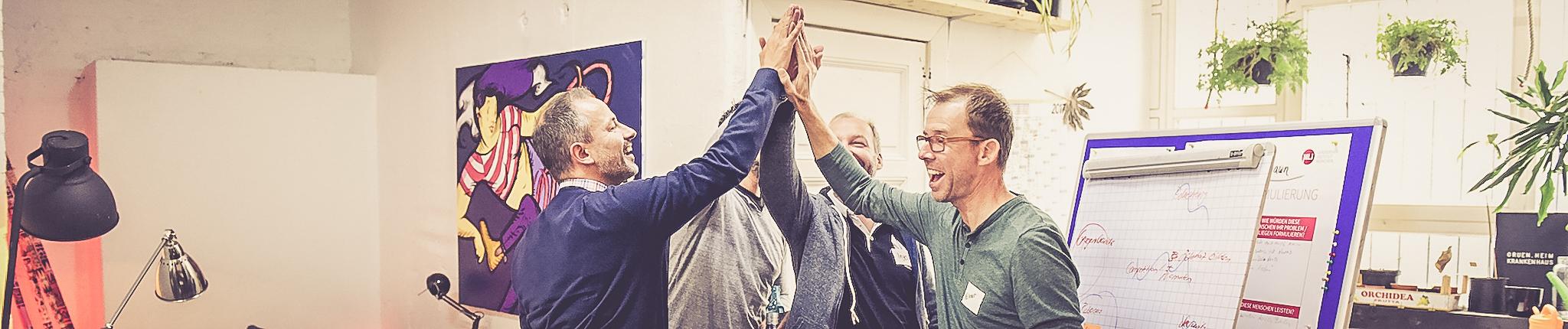 Agile Meets Leadership – FLI Academy