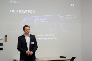 warr hyperloop futureofleadership innovation