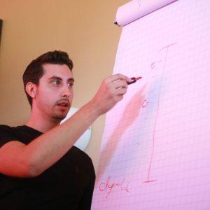 markus deutschmann leadership quest self-leadership futureofleadership